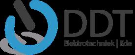 DDT, D. Driessen Techniek Logo